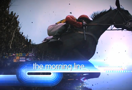 Channel 4 - The Morning Line