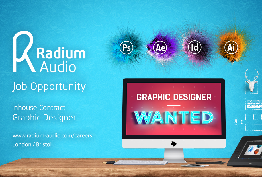 1605 Full Time Graphic Designer Freelance Inhouse