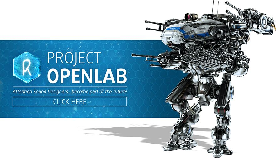 Project OpenLab