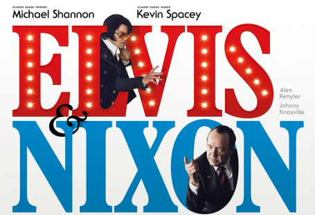 Elvis & Nixon Feature Film Trailer