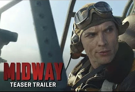 Midway Teaser Trailer