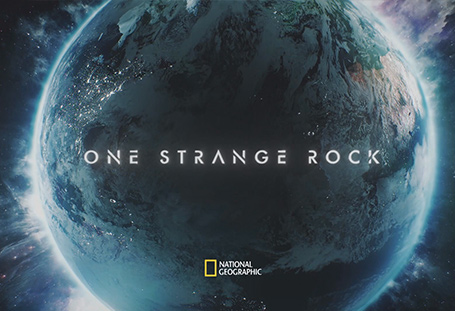 NatGeo One Strange Rock