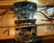 Building the Laser Harp