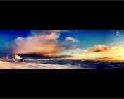 On Location Iceland - sunset