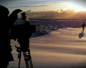 On Location Iceland - infinite sunset