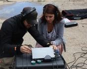 Peter & Client review sound recordings