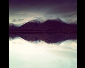 On Location Scotland - dreams - hinterlands - reflection