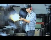 Gun Sessions: The G36C Assault Rifle unleashes Pete's inner villain!