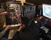 Sonic Data: Getting into the Modular Rack