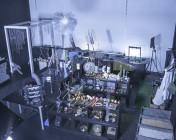 Radiumphonic Lab at Radium HQ London