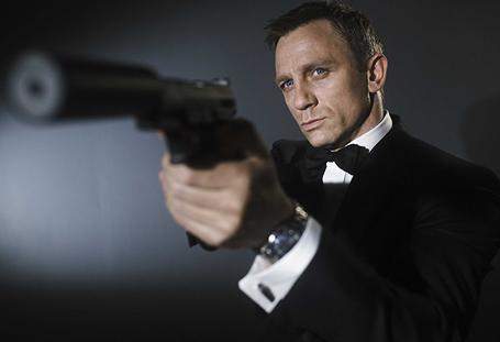 Bond - Quantum Of Bonds