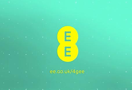 EE Launch Sonic Brand Identity