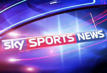 Sky Sports News Titles