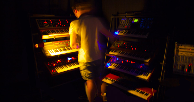 Synth Sounds