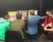 Sonic Data Workshop: Exploring Modular Sound